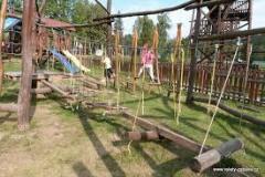 Roznov-pod-Radhostem-Gibon-park