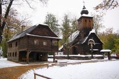 Roznov-pod-Radhostem-Narodni-skanzen